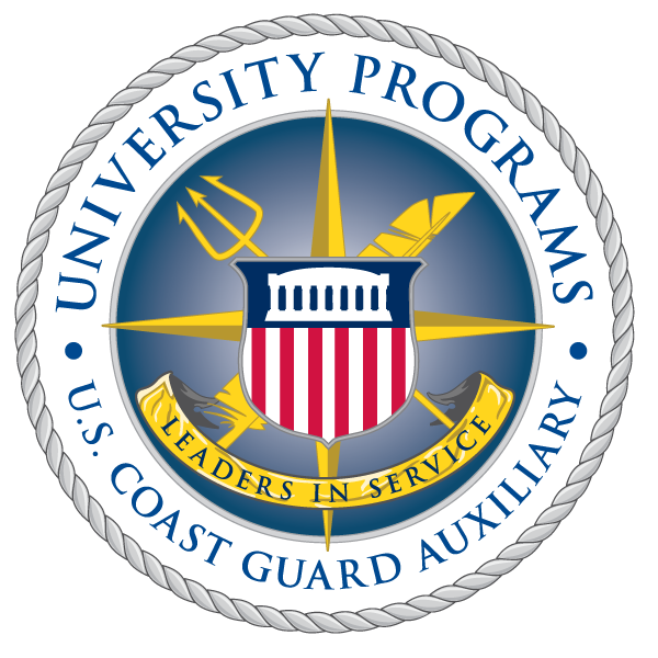 U.S. Coast Guard Auxiliary - University Programs