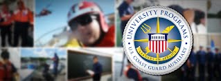 U.S. Coast Guard Auxiliary University Programs