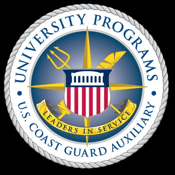 U.S. Coast Guard Auxiliary - University Programs