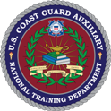 U.S. Coast Guard Auxiliary - National Training Department